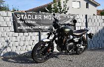 Acheter une moto Occasions TRIUMPH Scrambler 1200 XC (retro)