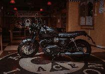 Töff kaufen TRIUMPH Bonneville T120 1200 Ace Retro