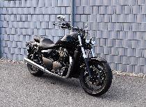 Acheter une moto Occasions TRIUMPH Thunderbird 1700 ABS (custom)