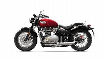Motorrad kaufen Neufahrzeug TRIUMPH Bonneville T120 1200 Bobber (retro)