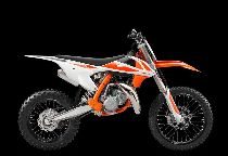Motorrad kaufen Neufahrzeug KTM 85 SX 19 (motocross)