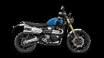 Acheter une moto neuve TRIUMPH Scrambler 1200 XE (retro)