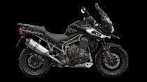 Acheter une moto neuve TRIUMPH Tiger 1200 XCA (enduro)