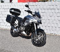 Acheter une moto Occasions HONDA VFR 1200 X (L) Crosstourer ABS (enduro)