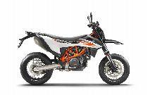 Acheter une moto neuve KTM 690 SMC R Supermoto (supermoto)