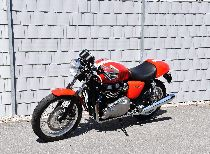 Acheter une moto Occasions TRIUMPH Thruxton 900 (retro)