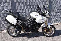 Acheter une moto Occasions TRIUMPH Tiger 1050 ABS (enduro)