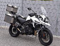Acheter moto TRIUMPH Tiger Explorer 1200 XC ABS XCX Enduro