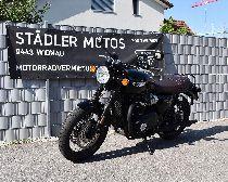 Acheter une moto Occasions TRIUMPH Bonneville T120 1200 (retro)