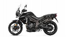 Acheter une moto neuve TRIUMPH Tiger 800 XRX Low (enduro)
