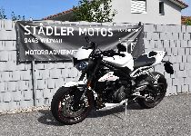 Acheter une moto Occasions TRIUMPH Street Triple 765 RS (naked)