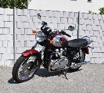 Acheter une moto Occasions TRIUMPH Bonneville T100 900 (retro)