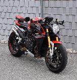 Motorrad kaufen Occasion MV AGUSTA Brutale 1000 RR (naked)