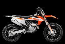 Motorrad kaufen Neufahrzeug KTM 250 SX-F 4T Cross (motocross)