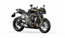 Motorrad kaufen Neufahrzeug TRIUMPH Street Triple 765 RS (naked)