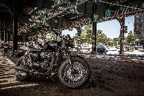 Acheter une moto neuve TRIUMPH Bonneville T100 900 ABS (retro)