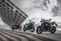 Acheter une moto neuve TRIUMPH Street Triple 765 R (naked)