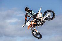 Acheter une moto neuve KTM 350 SX-F 4T Cross (motocross)