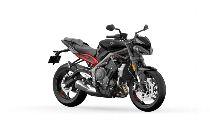 Motorrad kaufen Neufahrzeug TRIUMPH Street Triple 765 R Low (naked)