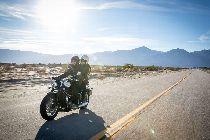 Motorrad Mieten & Roller Mieten TRIUMPH Bonneville T120 1200 Bobber (Retro)