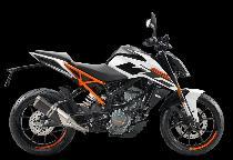 Acheter moto KTM 125 Duke LED Naked