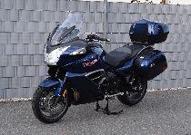 Motorrad kaufen Occasion TRIUMPH Trophy 1200 ABS (touring)