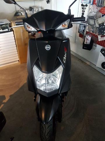 Motorrad kaufen SYM Orbit III 125 Neufahrzeug