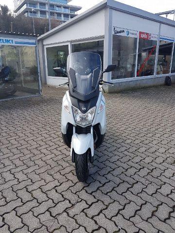 Motorrad kaufen SYM Joymax Z 125 Neufahrzeug