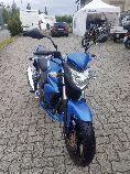 Motorrad kaufen Occasion SYM Wolf 250 i (naked)