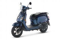 Motorrad kaufen Neufahrzeug SYM Fiddle 3 125 (roller)