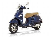 Motorrad kaufen Neufahrzeug PIAGGIO Vespa GTS 125 (roller)