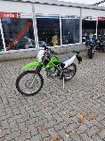 Motorrad kaufen Occasion KAWASAKI KLX 125 (enduro)
