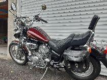 Motorrad kaufen Occasion YAMAHA XV 1100 SE Virago (custom)