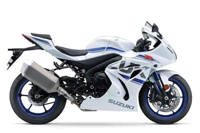 Motorrad kaufen SUZUKI GSX-R 1000 RZA Neufahrzeug