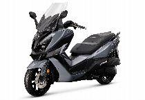 Töff kaufen SYM Cruisym 125 Roller