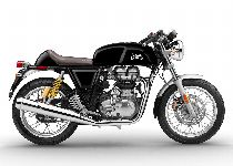 Acheter une moto Occasions ROYAL-ENFIELD Continental GT 535 (retro)