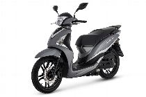 Buy motorbike New vehicle/bike SYM Symphony ST 125 (scooter)