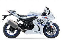 Motorrad kaufen Neufahrzeug SUZUKI GSX-R 1000 (sport)