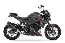 Motorrad kaufen Occasion SUZUKI GSX-S 750 (naked)
