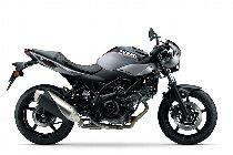 Töff kaufen SUZUKI SV 650 XA Naked