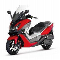 Motorrad kaufen Neufahrzeug SYM Cruisym 125i (roller)