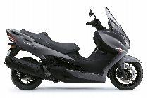 Motorrad kaufen Neufahrzeug SUZUKI AN 400 Burgman ZA ABS (roller)