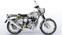 Buy motorbike New vehicle/bike ROYAL-ENFIELD Bullet 500 EFI (retro)