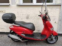 Motorrad kaufen Occasion MBK Doodo XN 125 (roller)
