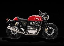 Motorrad kaufen Neufahrzeug ROYAL-ENFIELD Continental GT 650 Twin (retro)