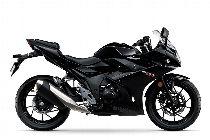Motorrad kaufen Occasion SUZUKI GSX-R 250 (sport)
