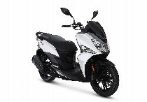 Rent a motorbike SYM Jet 14 125 (Scooter)