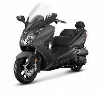 Motorrad kaufen Neufahrzeug SYM GTS 125i ABS (roller)