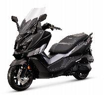 Töff kaufen SYM Cruisym 300 Roller