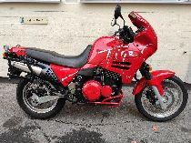 Motorrad kaufen Occasion TRIUMPH Tiger 900 (enduro)